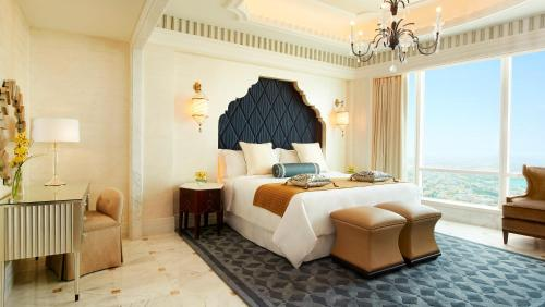 The St. Regis Abu Dhabi photo 100
