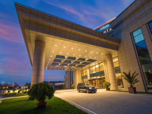 Photo - Hilton Urumqi