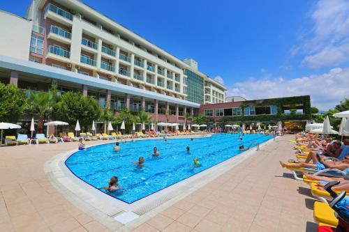 Konaklı Telatiye Resort Hotel