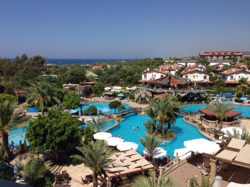 Pemar Beach Resort Ultra All Inclusive Manavgat Booking Deals Photos Reviews