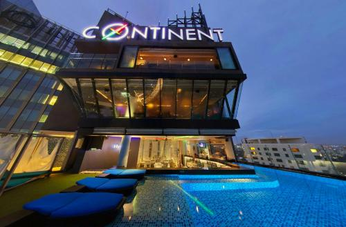 The Continent Bangkok by Compass Hospitality photo 6