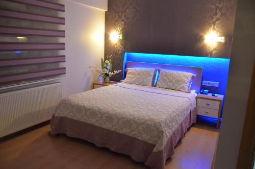 Grand Ozturk foto della camera