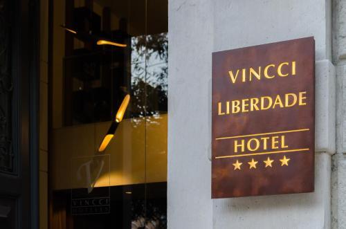 Vincci Liberdade photo 12