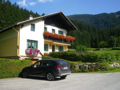 Haus Margarete Lackenhof am Ötscher