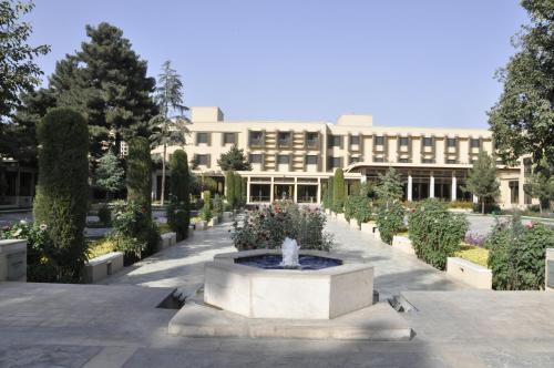. Kabul Serena Hotel