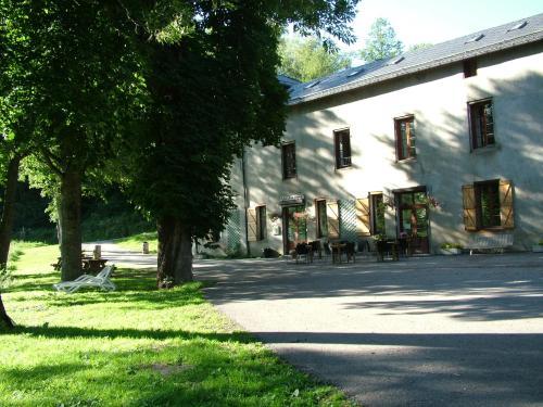 Gite d'Etape Ascou La Forge - Hotel - Ascou