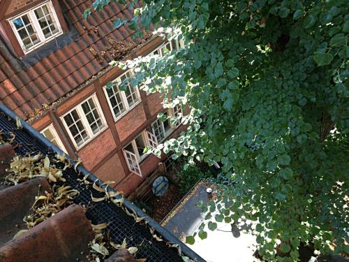Frauenhotel Hanseatin - Women Only photo 27