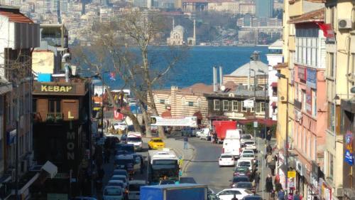 Istanbul İkon Otel rezervasyon