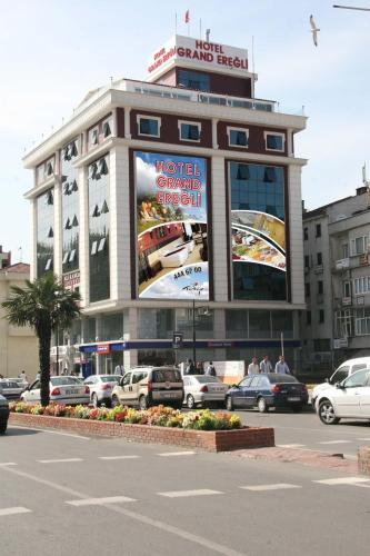 . Hotel Grand Eregli