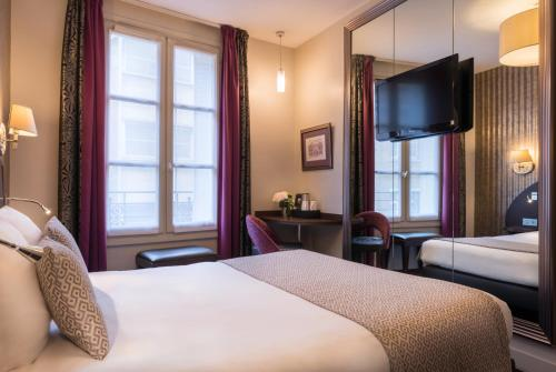 Hotel de Neuve by Happyculture photo 10