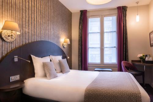 Hotel de Neuve by Happyculture photo 11