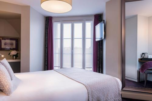 Hotel de Neuve by Happyculture photo 14