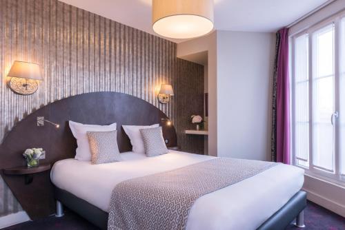 Hotel de Neuve by Happyculture photo 17