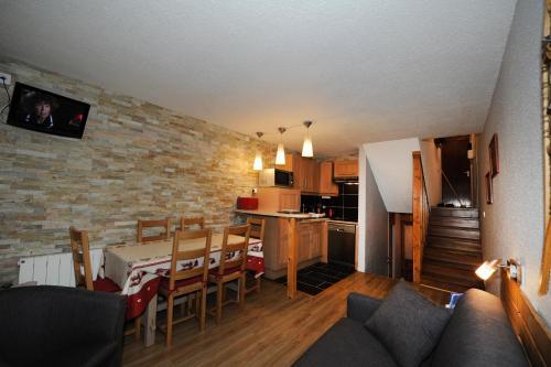 Apartment A Brelin Les Menuires