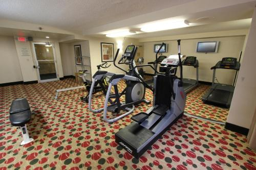 Sawgrass Grand Hotel And Suites Sports Complex - Sunrise, FL 33322