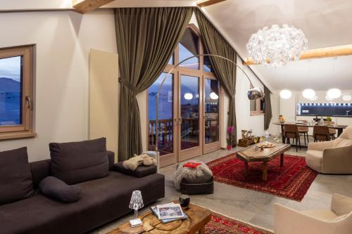 Three-Bedroom Deluxe Suite - Cosy Home XXL