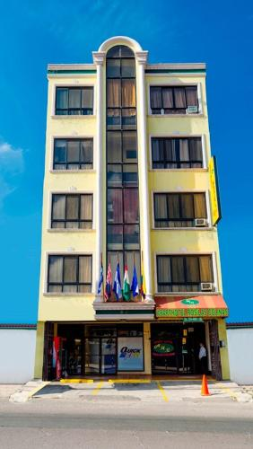 More about Aparthotel Ros