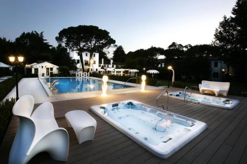 . Park Hotel Villa Giustinian