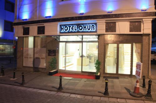 Istanbul Okur Otel tatil