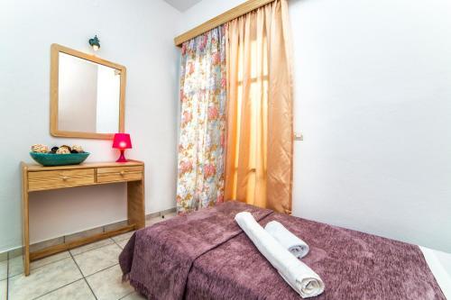 Malia Central Apartments
