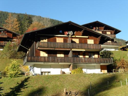 Apartment Grindelwaldgletscher 3.5   GriwaRent AG