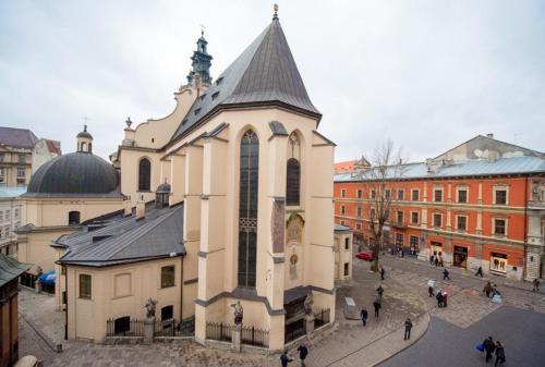 Lviv Hollidays Galytska