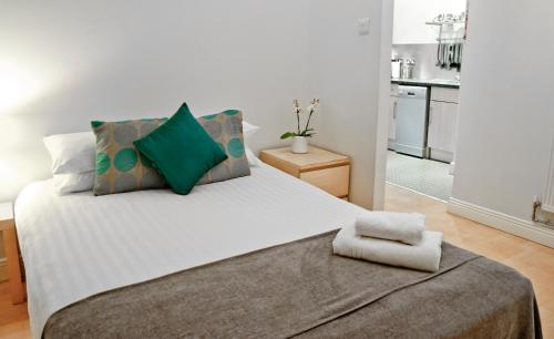Picture of City Quarters at Shaftesbury House Serviced Apartments