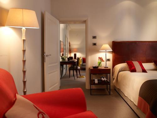 Rocco Forte Hotel Amigo photo 40