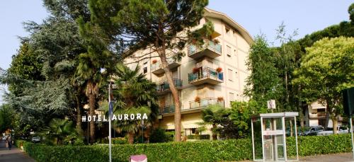 Hotel Aurora In Italy