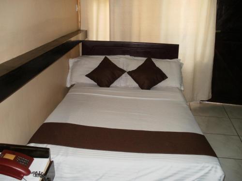 Morogoro Hotel कक्ष तस्वीरें