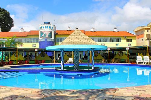 . Hotel Riviera D Amazonia Belem Ananindeua