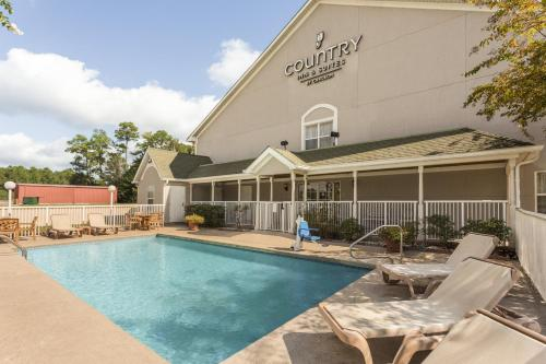 Country Inn & Suites by Radisson, Biloxi-Ocean Springs, MS