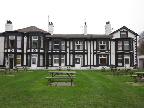 Mersey Hotel, Runcorn