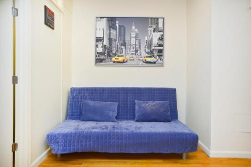Hotel Hip & Trendy Apartments near Times Square - NYC
