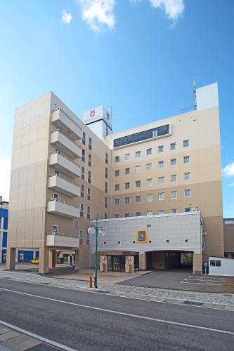 五所川原日道經濟型酒店 Hotel Sunroute Goshogawara