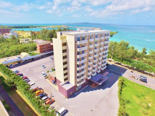 宮古島南海岸酒店 Hotel Southern Coast Miyakojima