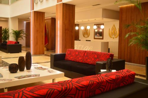 HotelPrestige Hotel Tétouan