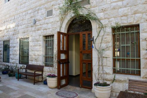 . Villa Nazareth Hotel