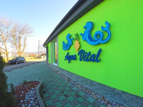 . Relaxcentrum Aquavital