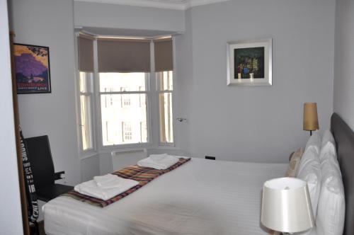 Stay Edinburgh City Apartments - Royal Mile photo 71