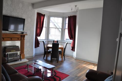 Stay Edinburgh City Apartments - Royal Mile photo 72