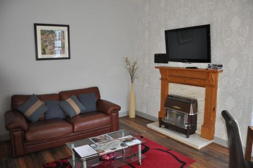 Stay Edinburgh City Apartments - Royal Mile photo 73