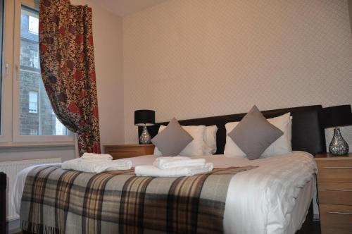 Stay Edinburgh City Apartments - Royal Mile photo 74