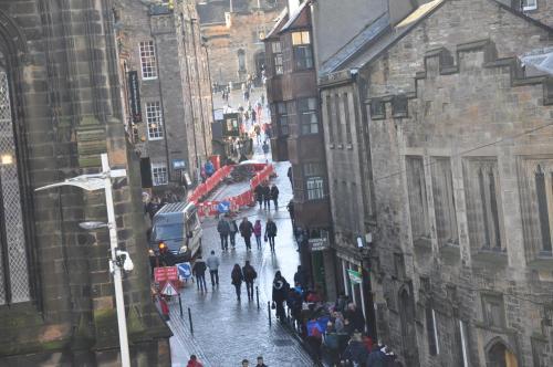 Stay Edinburgh City Apartments - Royal Mile photo 75