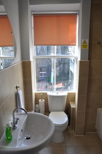 Stay Edinburgh City Apartments - Royal Mile photo 76
