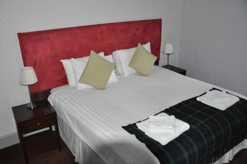 Stay Edinburgh City Apartments - Royal Mile photo 78