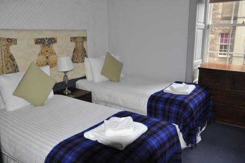 Stay Edinburgh City Apartments - Royal Mile photo 79