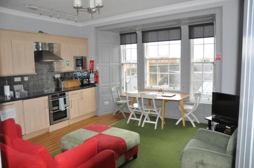 Stay Edinburgh City Apartments - Royal Mile photo 81