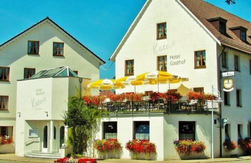 Hotel Gasthof Kreuz