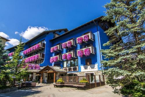 Hotel Baita Clementi Bormio
